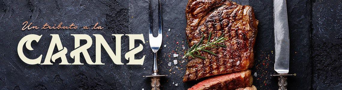 El Cuerno, Steakhouse & Bar